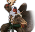 DOAD Tengu Profile