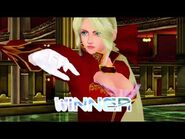 Dead or Alive 2 - Helena (Intros & Victory Poses)
