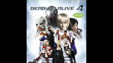 Dead or Alive 4 OST - Tehu Tehu (Remix)