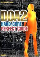 Dead or Alive 2 Hard Core Perfect Guide A