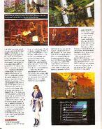 DOAD Nintendo Power 2
