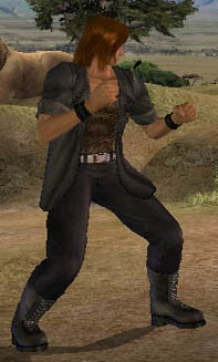 Ein/Dead or Alive 2 Ultimate costumes