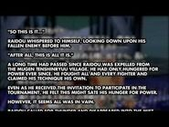 Dead or Alive - Raidou Ending (Translated)