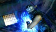 DOAD Ryu Fireball