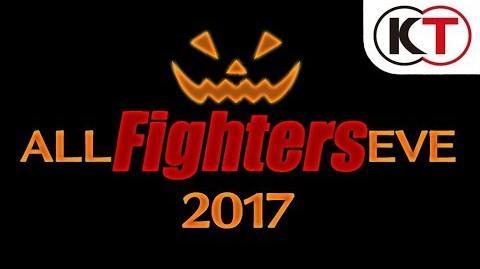 DOA5LR - Halloween Costume 2017 set