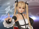 Marie Rose/Dead or Alive 6 costumes