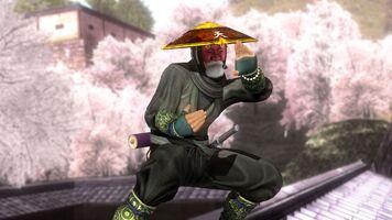 DOA5LR Gen Fu Ninja1