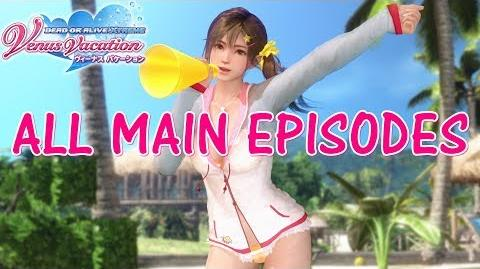 DEAD_OR_ALIVE_XTREME_VENUS_VACATION_All_Main_Episodes