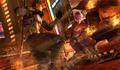DOA5 Hayate vs Ayane Fire 2