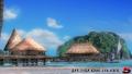 DOA5LR - Zack island1 - screen by AdamCray and AgnessAngel