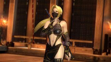 DOA5LR Helena Ninja2