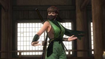 DOA5LR Hitomi Ninja1