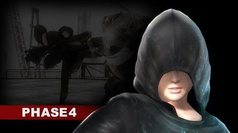 """Dead or Alive 5 Ultimate """"Phase 4"""" Console Debut Trailer"""