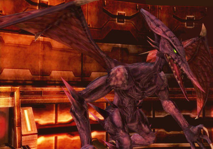 Ridley (Character)