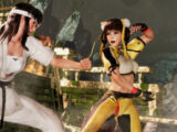 Leifang/Dead or Alive 6 command list