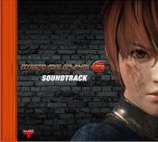 Dead or Alive 6 Soundtrack