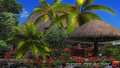 DOA5LR - Zack island - screen by AdamCray and AgnessAngel