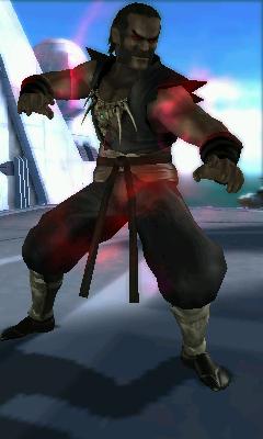 Raidou/Dead or Alive Dimensions costumes