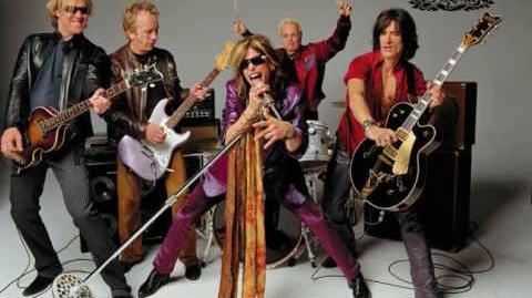 Aerosmith-Eat the rich