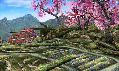 Sacred Miyama