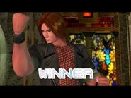 Dead or Alive 2 - Ein (Intros & Victory Poses)