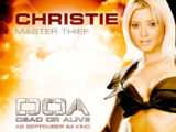 Christie Allen (DOA: Dead or Alive)