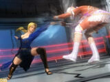 Helena/Dead or Alive 5 command list