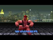 Dead Or Alive ++ - Bass (Intro & Victory Poses)(PS1)