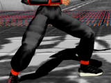 Ryu Hayabusa/Dead or Alive costumes