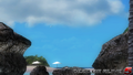 DOA5LR - Zack island4 - screen by AdamCray and AgnessAngel