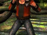 Ein/Dead or Alive Dimensions costumes
