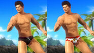 """Zack Island Swimwear"" DLC"