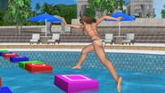 DOAP Hitomi Poolhop2