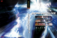 DOA2U Artwork