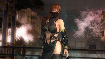 DOA5LR Phase4 Ninja2