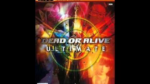 Dead or Alive Ultimate OST - Ultimate