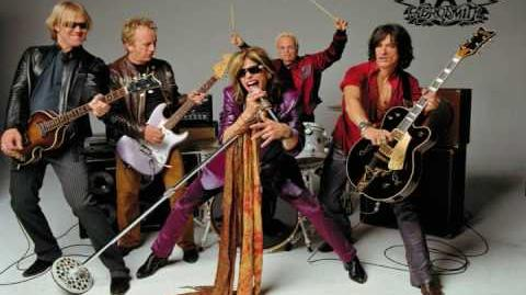 Aerosmith-Home Tonight
