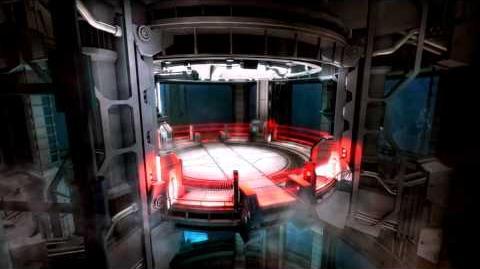 Dead or Alive 5 - Stage Music - Depth (Elevator Falling)