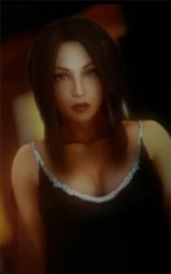 List of Dead or Alive 4 characters