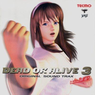 Dead or Alive 3 Original Sound Trax