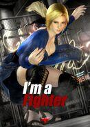 DOA5 Poster Helena