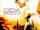 Tina (DOA: Dead or Alive)