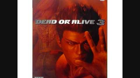 Dead or Alive 3 Hunting Time theme