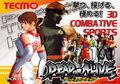 Dead or Alive (Arcade)