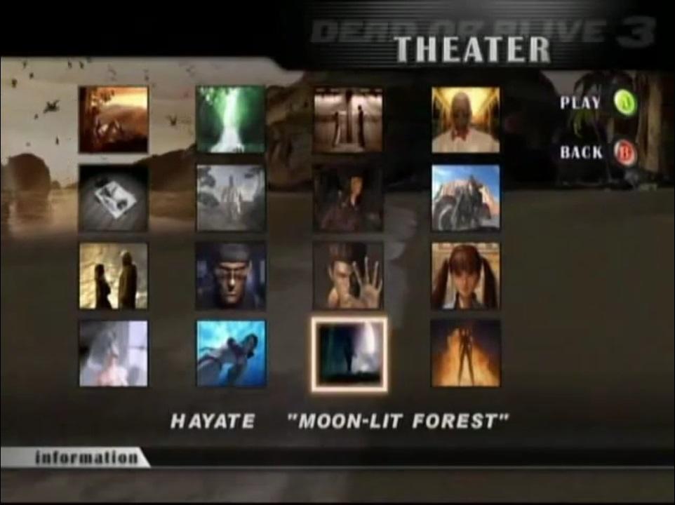 Movies Mode