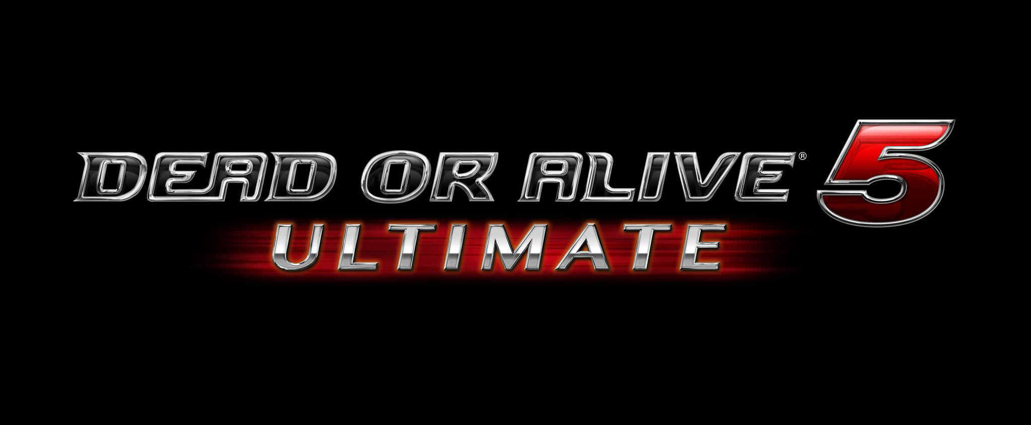List of Dead or Alive 5 Ultimate characters