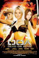 DOA Dead or Alive