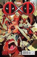 Deadpool kills deadpool 3