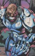 Ajax (Francis) (Earth-616)