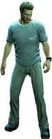 Dead rising Phenotrans Casualwear